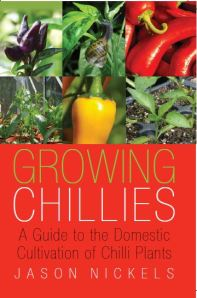 Growing Chillies Book