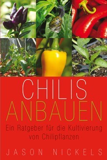 chilis anbauen - Growing Chillies - Germany