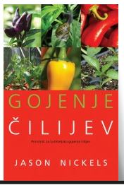 Gojenje Cilijev - Now available in Slovenian Language