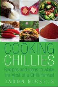 Cooking Chillies Book