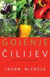 Gojenje Cilijev - Growing Chillies - Slovenian Translation