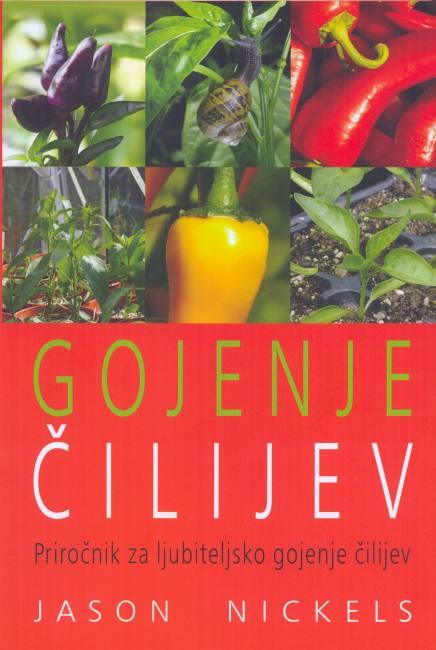 Gojenje Cilijev - Slovenian Translation