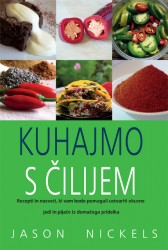 Kuhajmo s Cilijem - Cooking Chillies Slovenian Translation
