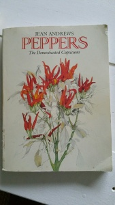 Peppers Book Cover